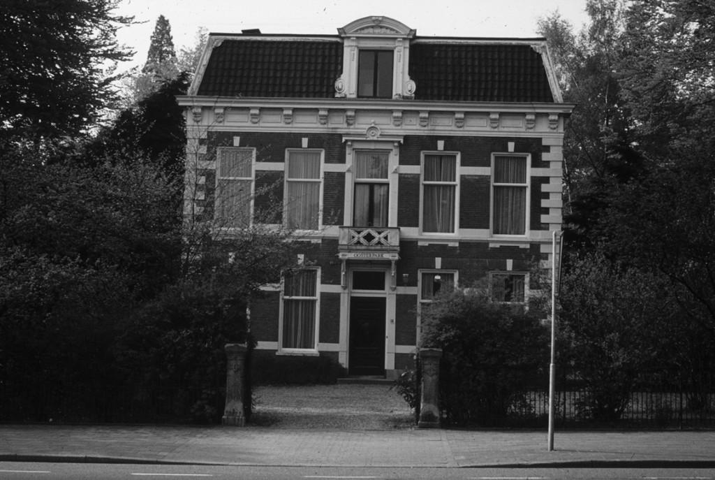 """De villa """"Oosterpark"""""""