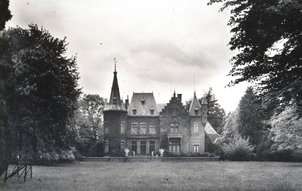 """Huis de """"Sonnenberg"""""""