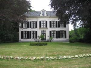 "Villa ""Heidestein"""