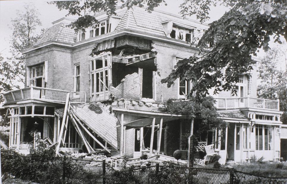 1933 Dependance De Tafelberg