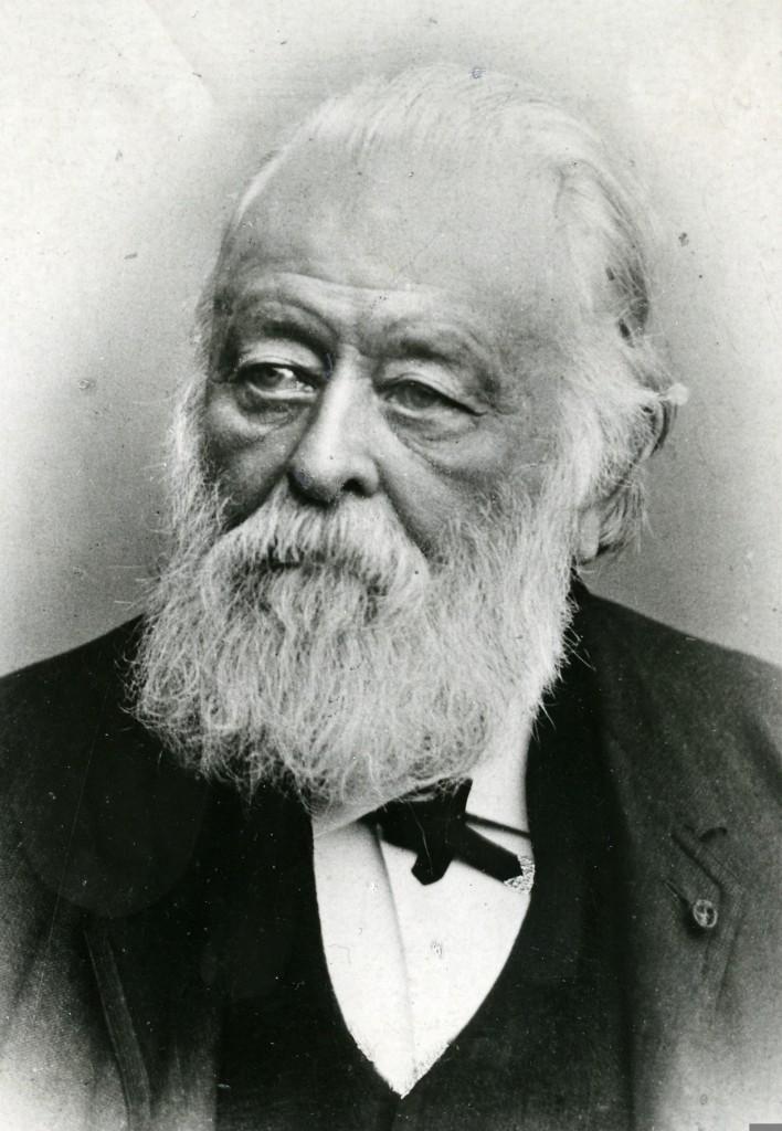 Jan van Embden (1823- 1896)