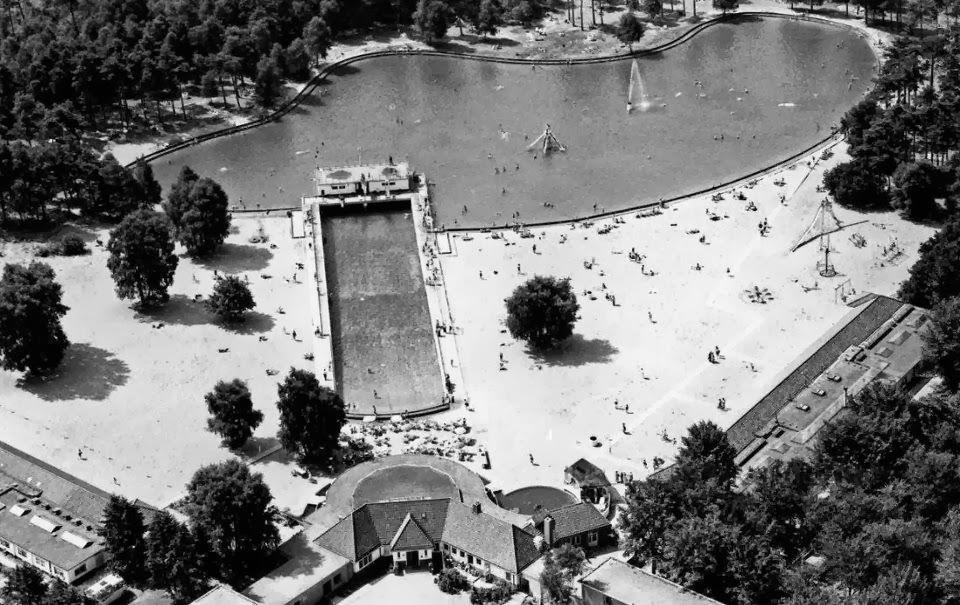 Zwembad de Branding in Doorwerth