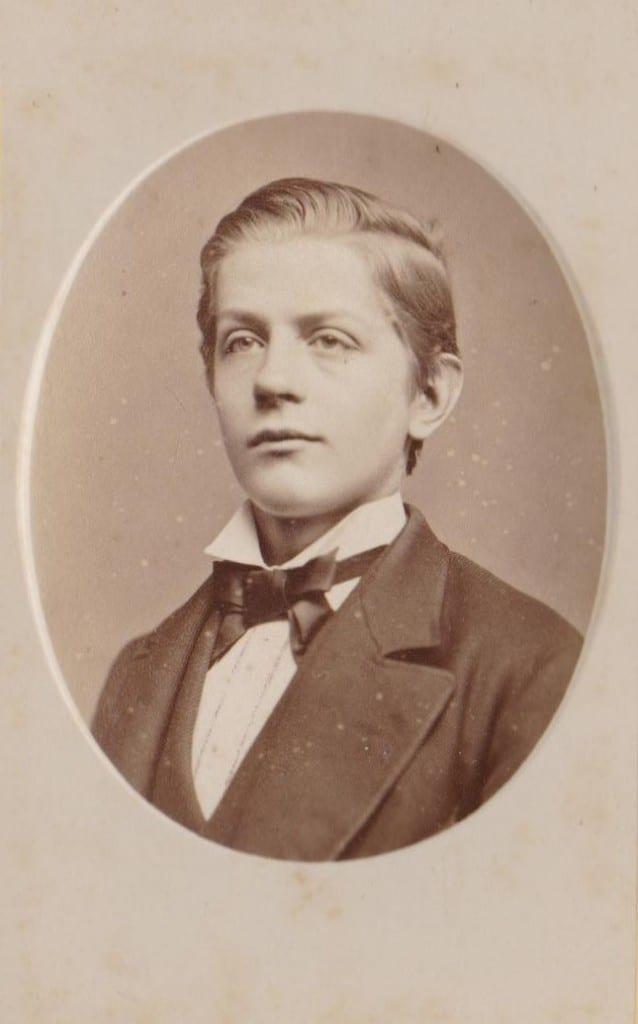 Frans Waller