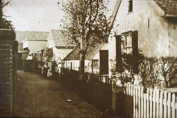 Geelkerkenkamp rond 1900