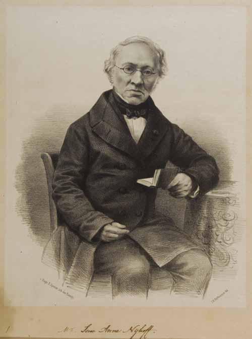 Isaac Anne Nijhoff