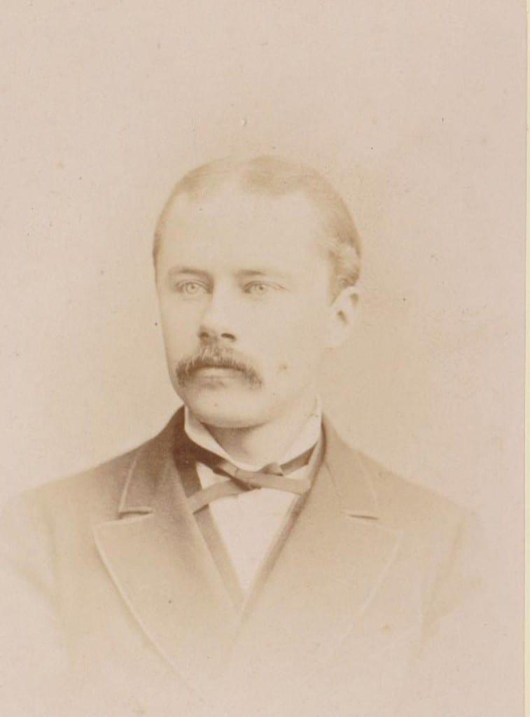 Jacobus Cornelis Jacques) van Marken