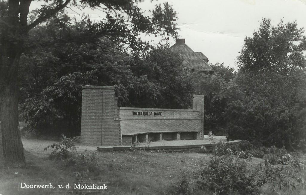 Molenbank