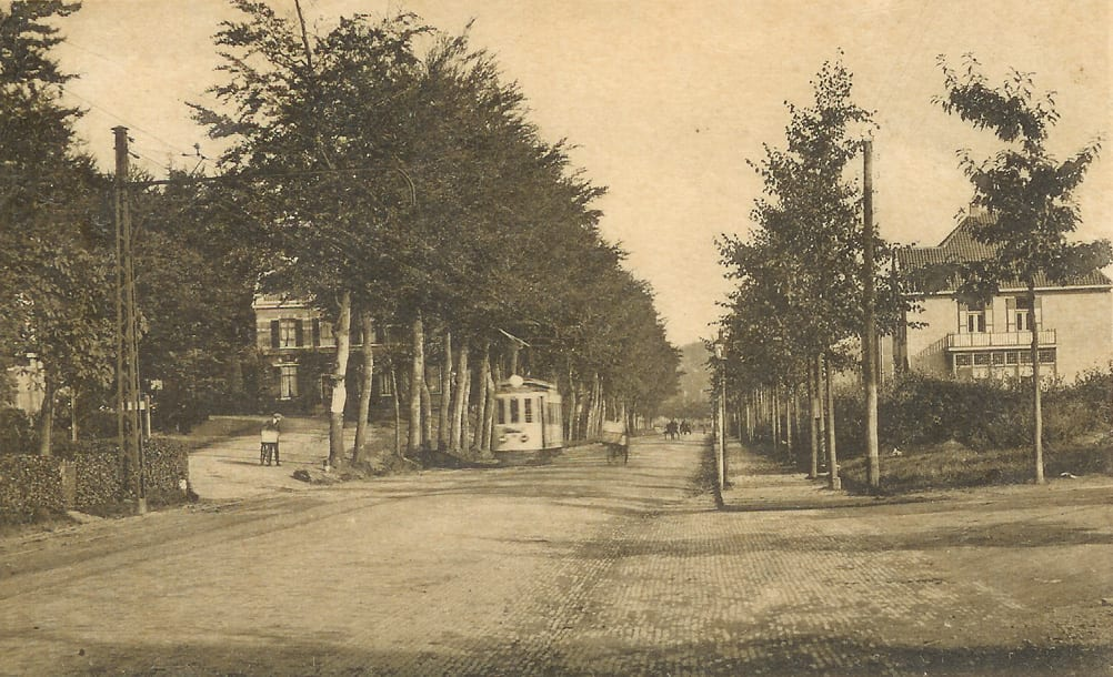 Oosterbeek - Utrechtseweg - Schelmseweg0001