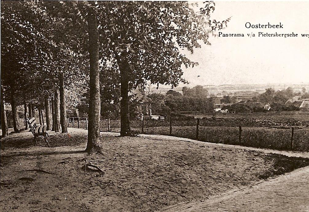 Oude Van Eeghenbank voor 1928