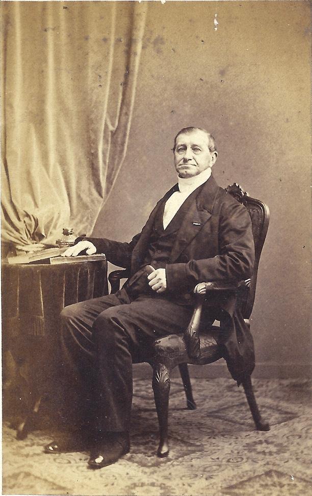 Petrus de Raadt, kostschoolhouder van Noortheij