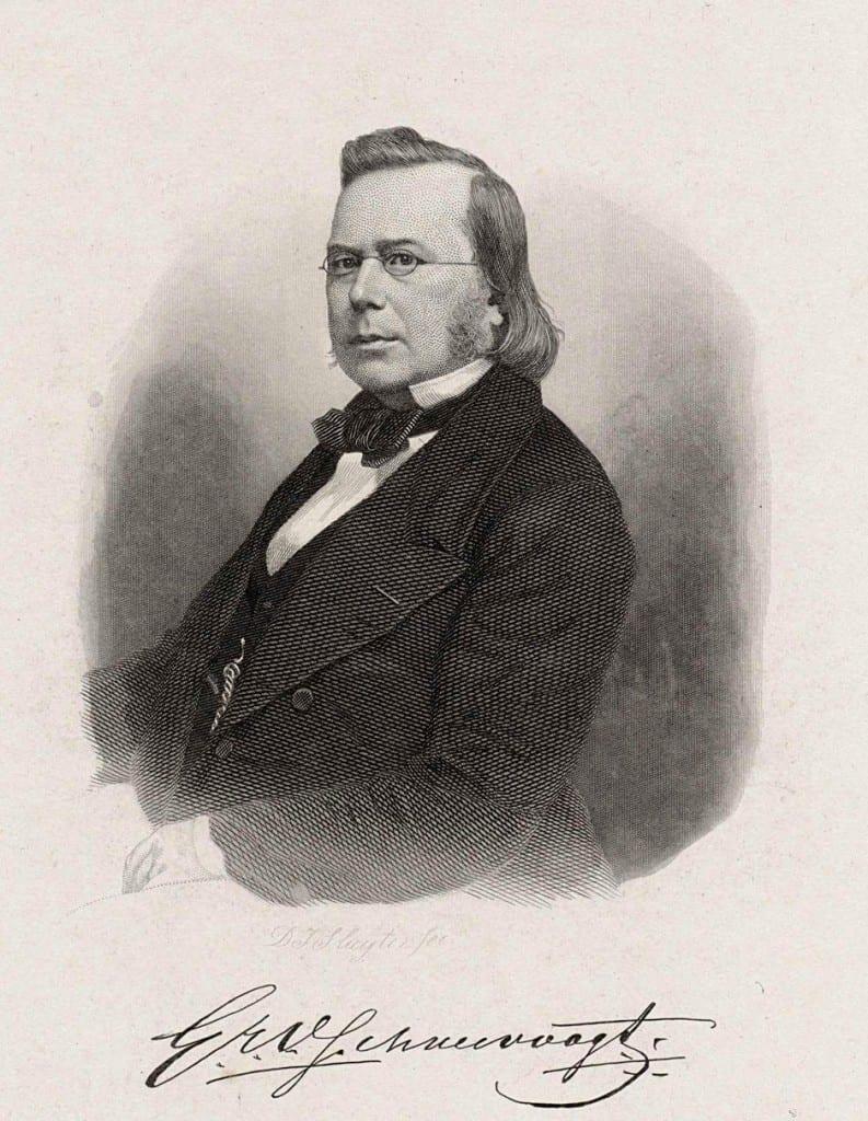 Gustaaf Eduard Voorhelm Schneevoogt.