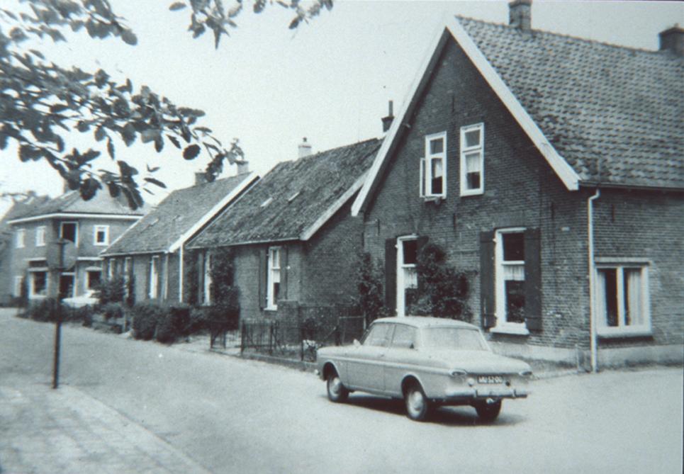 De Steynweg te Oosterbeek