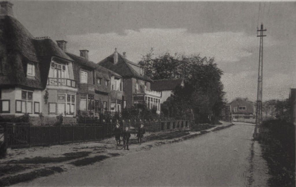 W1129 Jhr Nedermeijer van Rosenthalweg
