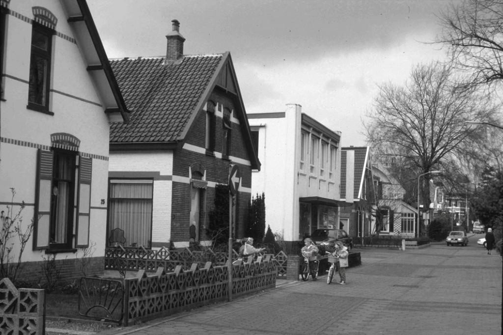 W1469 Wilhelminastraat 1991