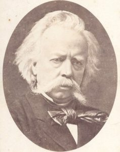 Johannes Warnardus Bilders (1811-1890)