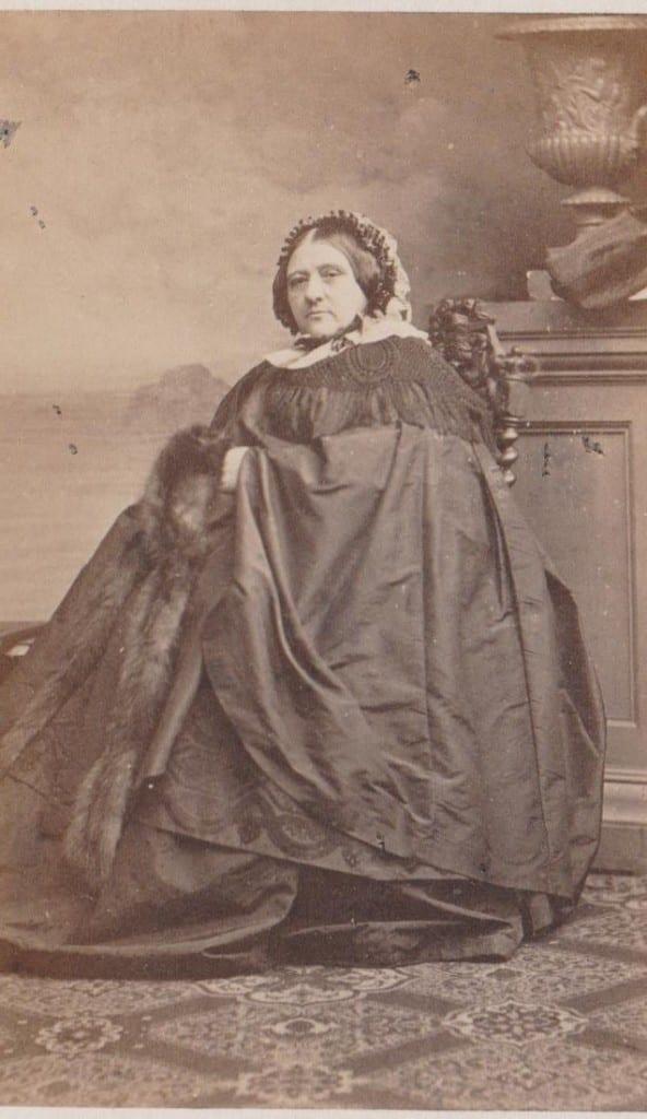 Henriette Maria Anna Meyer