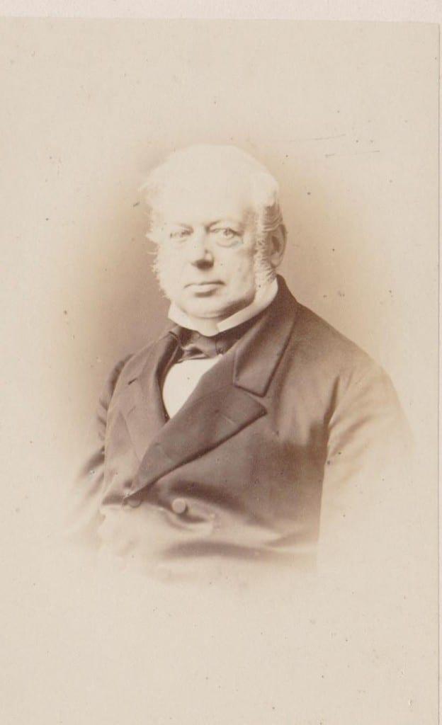Robert Daniël