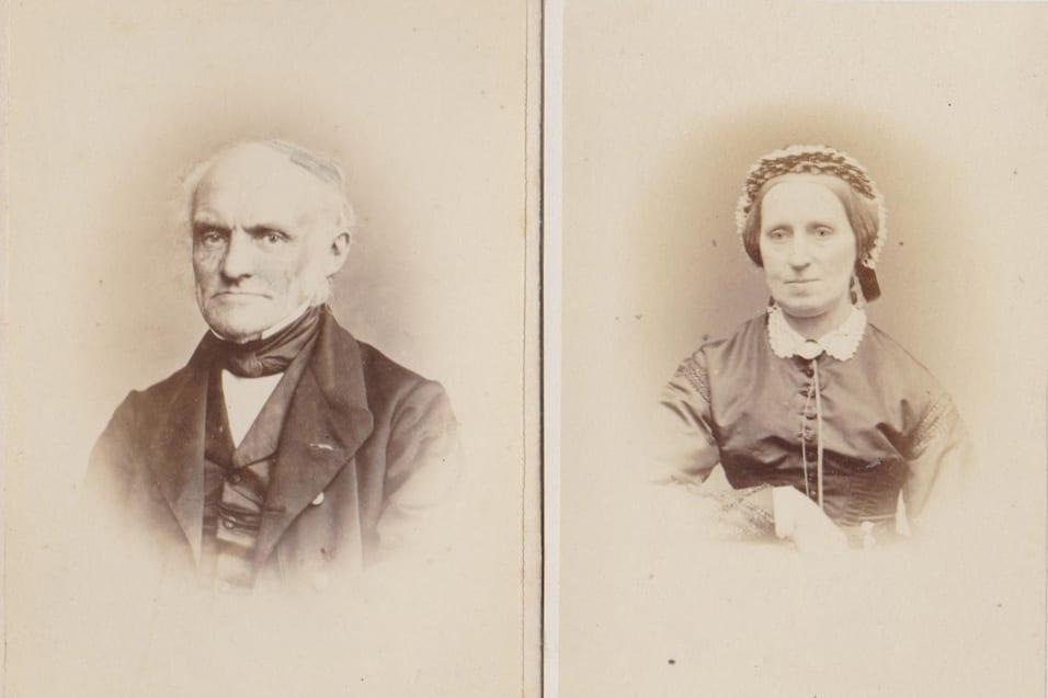 Christiaan Bernard Tilanus en Guliana Cornelia Wolterbeek