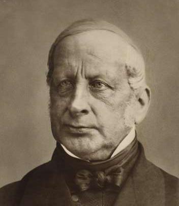 Christiaan Pieter van Eeghen