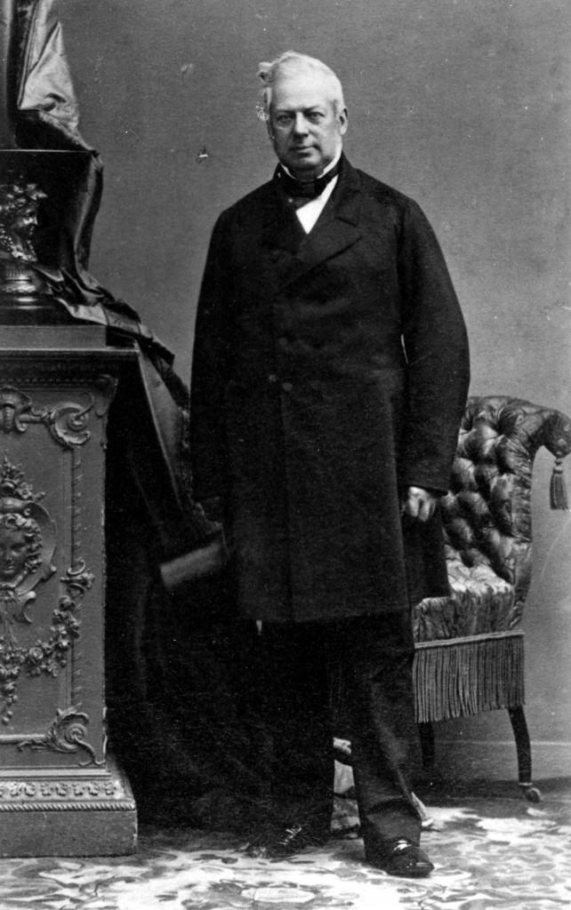 Robert Daniel Wolterbeek (1801-1883)