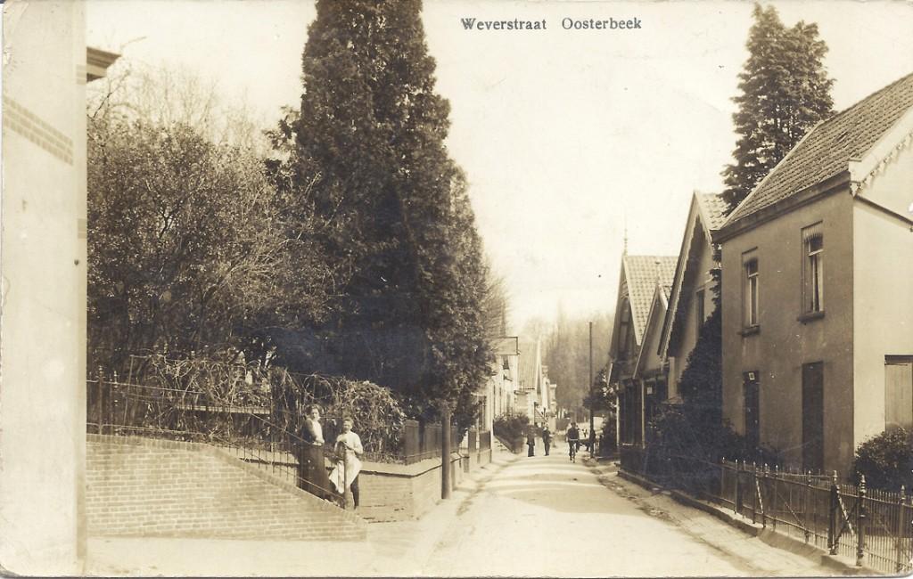 Weverstraat Oosterbeek