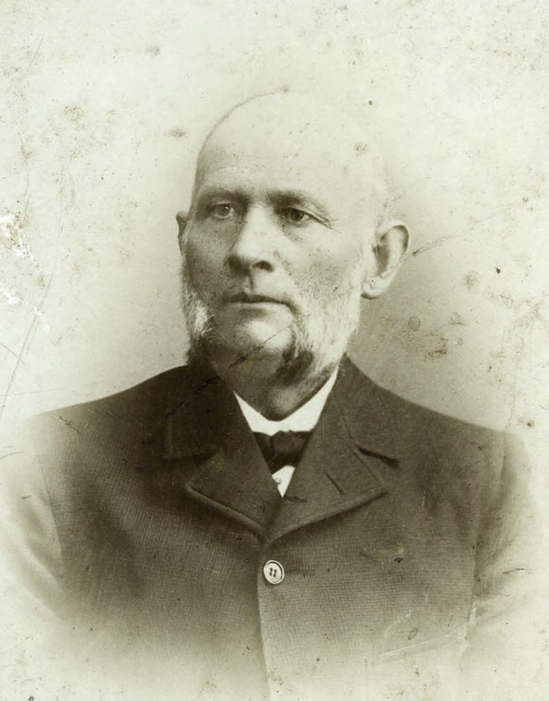 De steenhouwer H. Hutjens