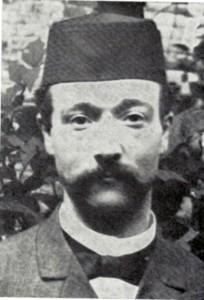 Dr. Casper Louis Reuvens