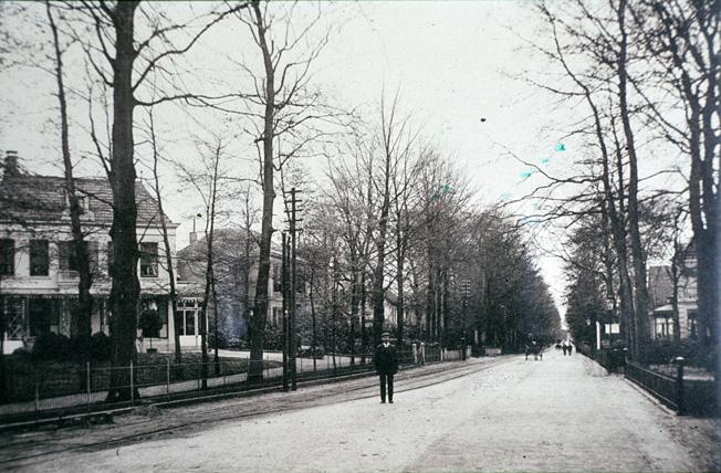 2645  Vreewijk  Utrechtseweg   Oosterbeek a