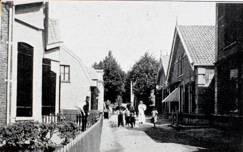 4729 Weverstraat Oosterbeek