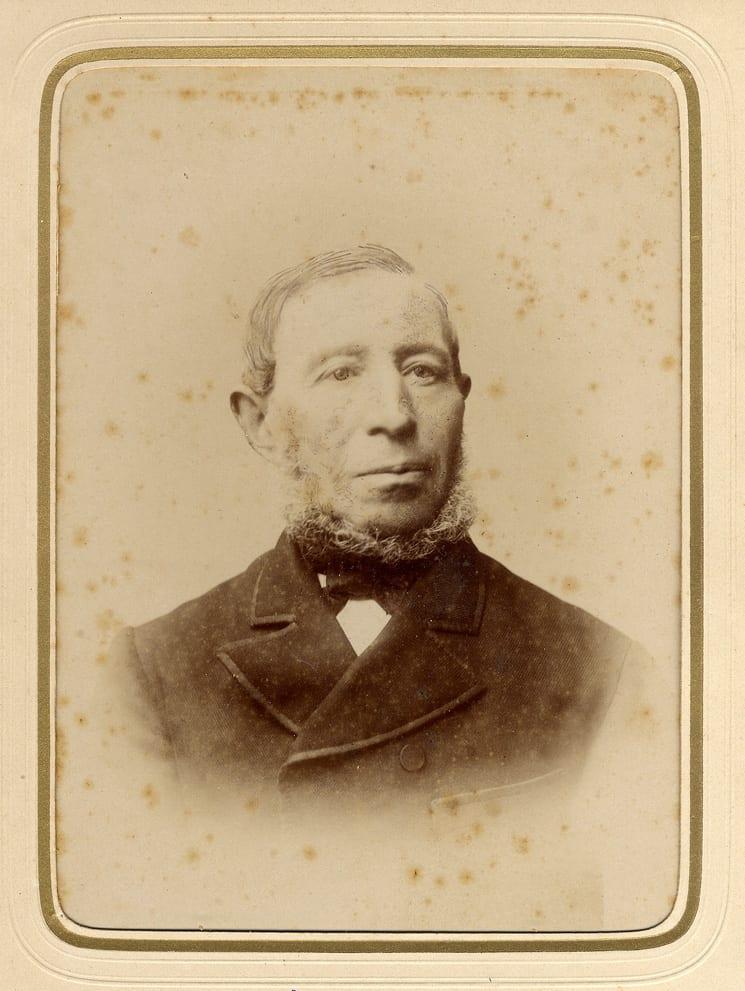 H. J. Rijks