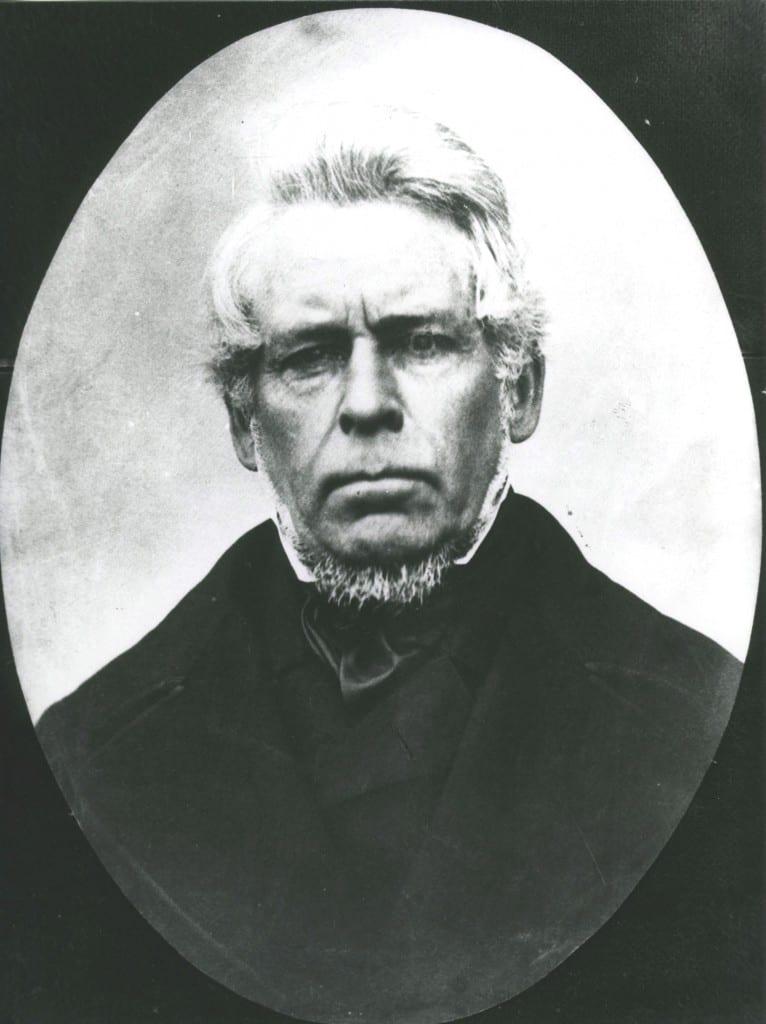 Salomon Pieter Scheltema
