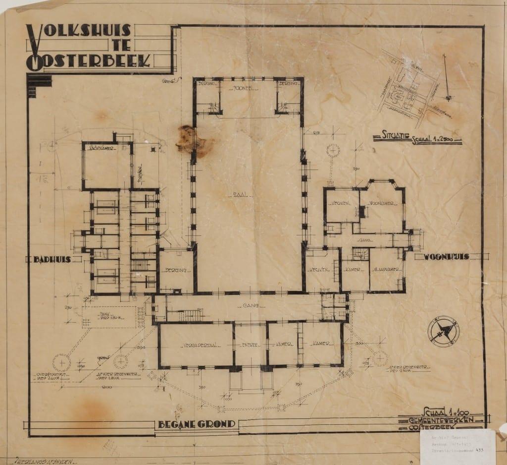 Volkshuis 1929.1930