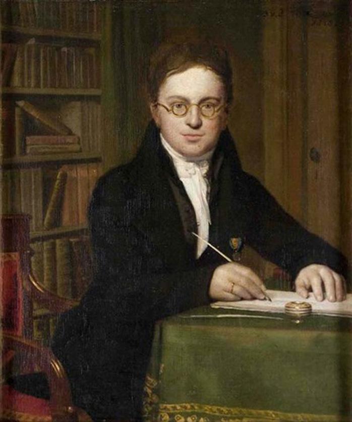 Christianus Petrus Eliza Robidé van der Aa (1791- 1851). Toen hij zich in 1833 als advocaat in Arnhem vestigde ging hij wonen op het landgoed De Hemelsche Berg, eigendom van zijn tweede vrouw Lucia de Jong die eerder gehuwd was geweest met J.A. Kallenberg van den Bosch (1791- 1823), die het in 1821 had gekocht.