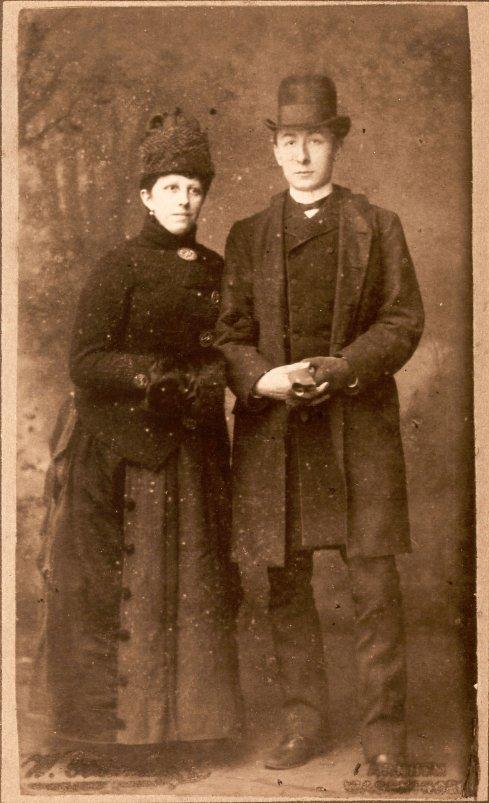 Huwelijk Sjoukje en Pieter