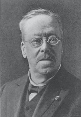 Mr. Johan Julius Sigismund Baron Sloet