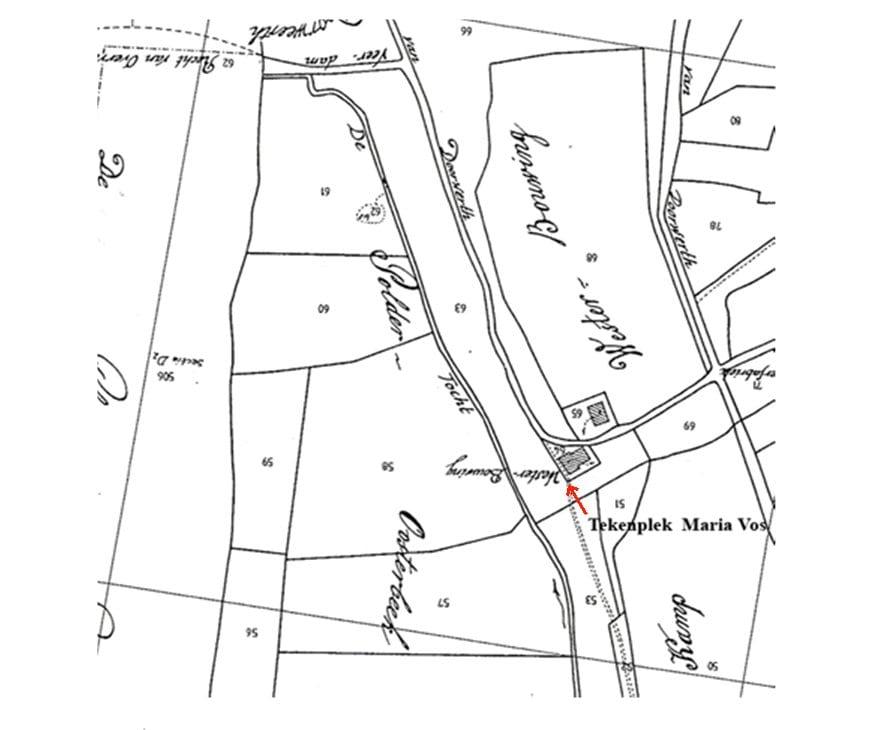 04-mariavos-tekenplake-boerderij